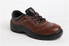 Rubber Sole Safety Shoes of china famous brand