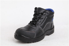 New safety shoes anti-drop and anti-smashing