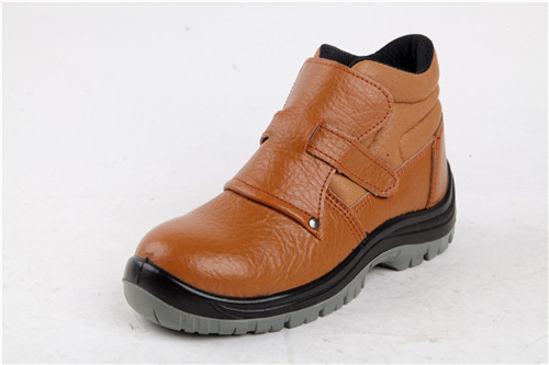 Export level labor insurance shoes good quality service process