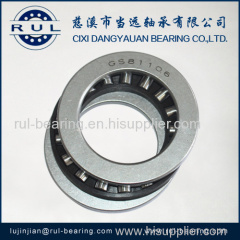 Needle roller trust bearings