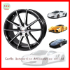 Garbo Alloy wheels / rims hub for audi cc/tt volkswagen Magotan mercedes benz C series E series