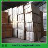 China factory White / Red Oak Veneer