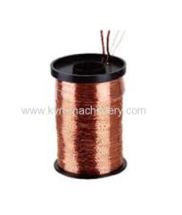 Solenoid coil solenoid valve