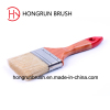 Wooden Handle Paint Brush