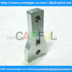 2015 non-standard precision cnc machined spare metal parts