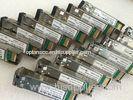 SMF 80km 10G Fibre Channel Transceiver XFP 100GHz ITU Grid C Band