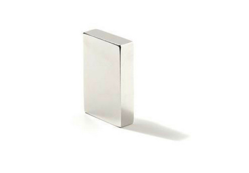 Rare earth Sintered block magnets/mobile phone accessory wholesale