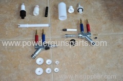 Parts for KCI Powder Coating Gun