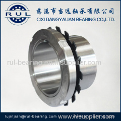 Bearing parts adapter bushing blocks