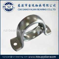 Bearing unit pillow block