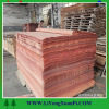 Linyi factory natural color oak veneer