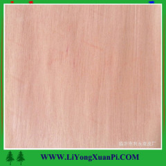 1.0mm 0.60mm for flooring veneer
