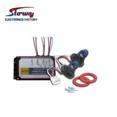 Starway Emergency Strong Strobe Hideaway Kit