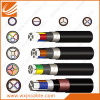 0.6/1KV YJLV22-Aluminium Conductor XLPE Insulated Steel Tape PVC Sheathed Power Cable