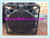 Cast iron forged manhole cover drainage covers