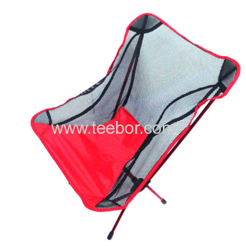 Camping Chairs Outdoor Folding Chair with Carrying Bag Manufacturer & sup