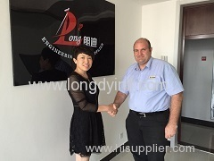 Yantai Longdy Global Trading Co., Ltd
