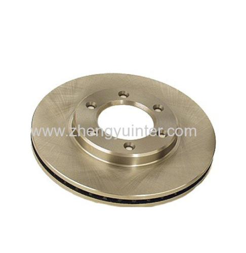 Grey Iron Brake Discs Casting Parts for HYUNDIA price