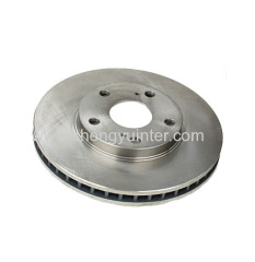Grey Iron NISSAN Brake Discs Casting Parts OEM