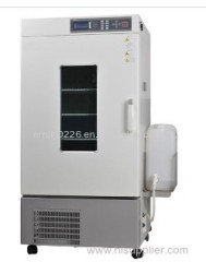 Constant Temperature And Humidity Testing Incubator