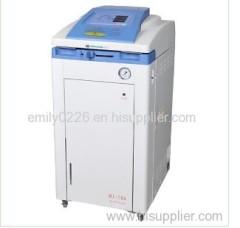 Full Automatic Electrical Interlocking High Pressure Steam Sterilizer