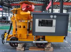 construction shotcrete machine/pz shotcrete machine