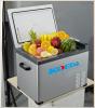 40L car fridge/portable fridge/compressor freezer box/camping freezer