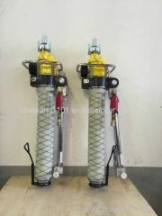 High Quality Pneumatic Jumbolter Roofbolter Anchor Drilling Rig Machine