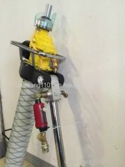 Pneumatic Jumbolter/Roofbolter Anchor Drilling Rig with Cheap Price