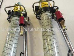 China Manufacturer Pneumatic Jumbolter/Roofbolter Anchor Drilling Rig