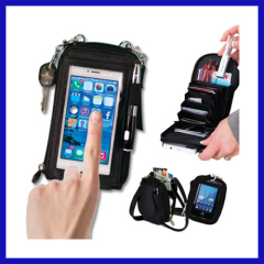 Touch Purse for Smart Phone