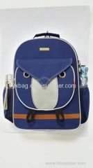 kid's bag / Kids cute bird schoolbag