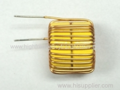 Good-quality Toroid/PFC Choke Coil/DR/Power/Inverter Inductor Filter for Switching Power Supplies