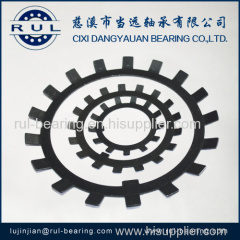 Bearing part quit bushing