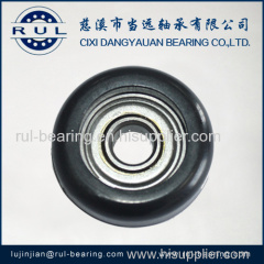Speical bearings wheel roller