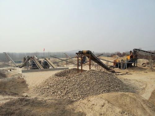 crusher machine price durability stone crushing plant