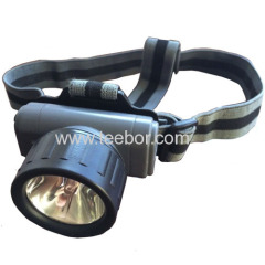 1-Krypton Bulb Adjustable Headlamp
