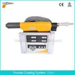 powder coating gun price