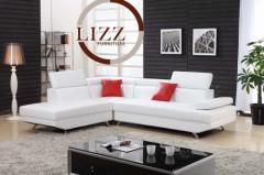 Australian Leather Sofa Leather Sofa Corner Sofa (L. Al112)