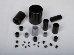 High performance bonded ring neo magnet