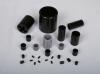Bldc motor use ndfeb round ferrite permanent magnet