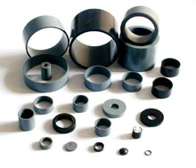 High performance o ring ndfeb magnets