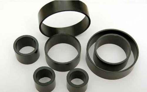 Ring bonded ndfeb multipolar magnet