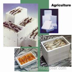 eps packaging machine and eps shape molding machine eps box machine