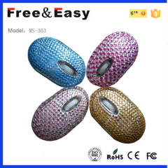 hot model of 3d usb cable optical mouse