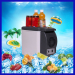 6L referigerator cooling and warming small fridge for car home 12V/230V