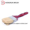 Paint Brush Wooden Handle 8