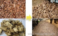 Tree Bark Pellet Mill/Wood Pellet Mill/Fote Wood Pellet Mill