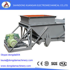 High Performance OEM Reciprocating Coal Feeder For Mining Industry