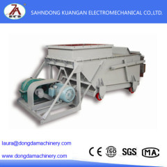 Chinese authority Coal Reciprocating Feeder Manufacturer